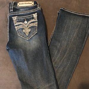 Rock Revival Boot cut